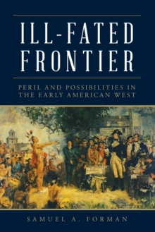 Image for Ill-Fated Frontier
