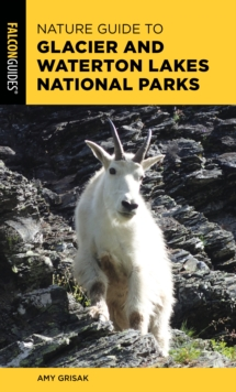 Image for Nature Guide to Glacier and Waterton Lakes National Parks