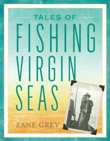 Image for Tales of Fishing Virgin Seas