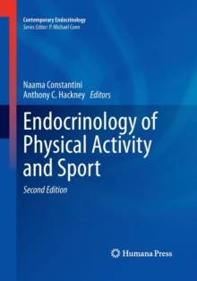 Image for Endocrinology of Physical Activity and Sport : Second Edition