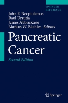 Image for Pancreatic Cancer