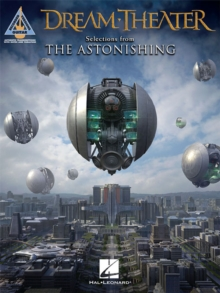 Image for Selections from The Astonishing