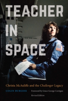 Image for Teacher in Space : Christa McAuliffe and the Challenger Legacy