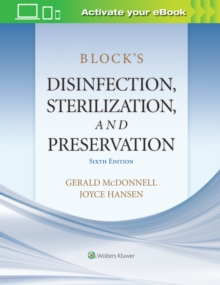 Image for Block's Disinfection, Sterilization, and Preservation