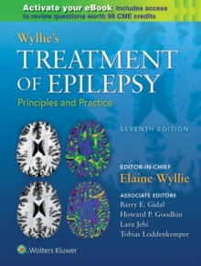 Image for Wyllie's Treatment of Epilepsy : Principles and Practice