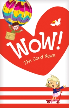 Image for Wow! The Good News Tract 20-pack