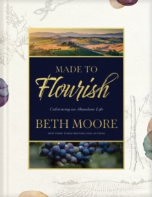 Image for Made to Flourish