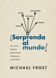 Image for Sorprenda Al Mundo