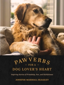 Image for Pawverbs for a Dog Lover's Heart