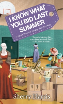 Image for I know what you bid last summer