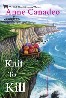 Image for Knit to kill