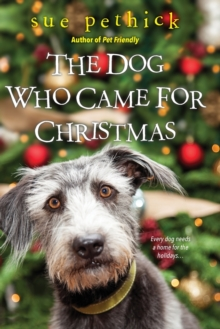 Image for Dog who came for Christmas