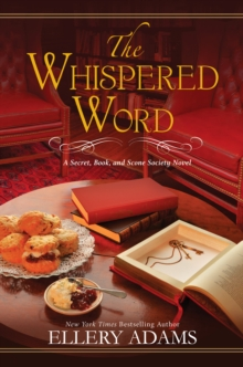 Image for The whispered word