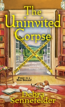 Image for The uninvited corpse