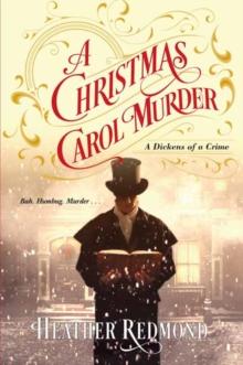 Image for Christmas Carol Murder