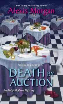 Image for Death by Auction