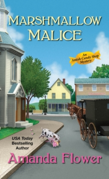 Image for Marshmallow Malice