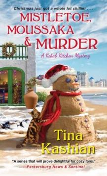 Image for Mistletoe, Moussaka, and Murder