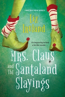Image for Mrs. Claus and the Santaland Slayings