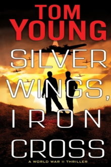 Image for Silver Wings, Iron Cross