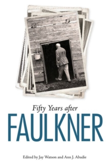 Image for Fifty years after Faulkner