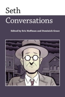 Image for Seth  : conversations