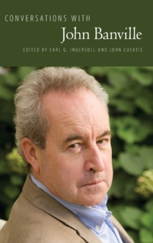 Image for Conversations with John Banville