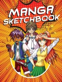 Image for MANGA SKETCHBOOK