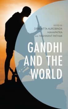 Image for Gandhi and the world