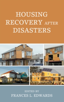 Image for Housing Recovery after Disasters