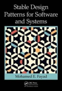 Image for Stable design patterns for software and systems