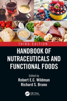 Image for Handbook of nutraceuticals and functional foods