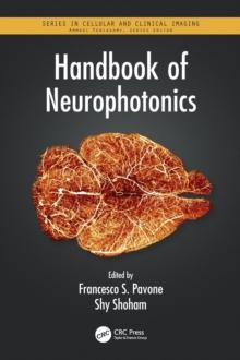 Image for Handbook of neurophotonics