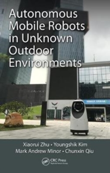 Image for Autonomous mobile robots in unknown outdoor environment
