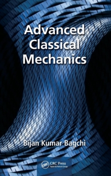 Image for Advanced classical mechanics