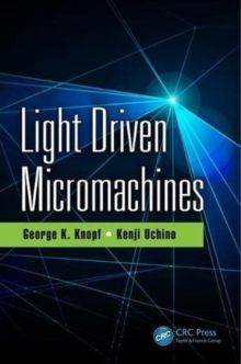 Image for Light driven micromachines