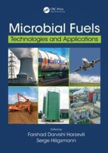 Image for Microbial fuels  : technologies and applications