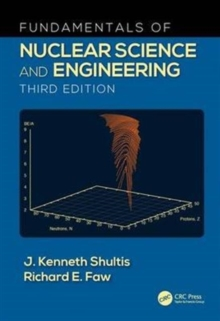 Image for Fundamentals of nuclear science and engineering