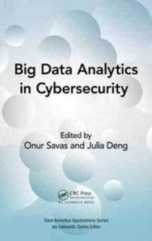 Image for Big data analytics in cybersecurity and IT management