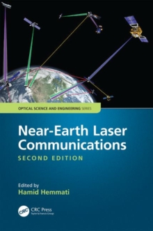 Image for Near-Earth laser communications