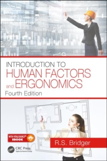 Image for Introduction to human factors and ergonomics