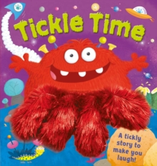 Image for Tickle Time