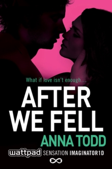 Image for After we fell