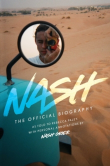 Image for Nash  : the official biography