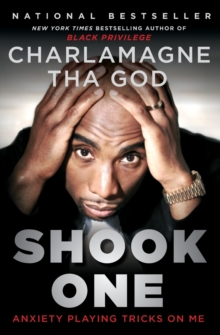 Image for Shook one  : anxiety playing tricks on me