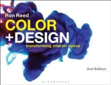 Image for Color + design  : transforming interior space