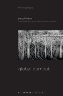 Image for Global burnout