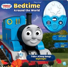 Image for Bedtime around the world