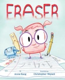 Image for Eraser