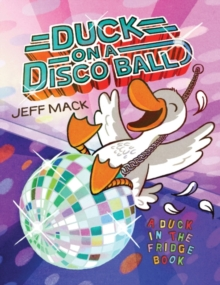 Image for Duck on a disco ball